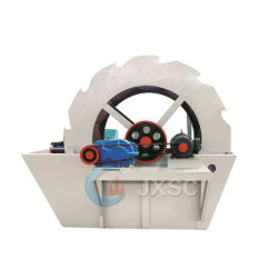 De directe Wasmachine van het Grint van het Zand van het Type van Emmer van het Wiel van de Fabrikant