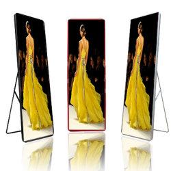 4G WiFi USB 2,5 плакат наружного зеркала заднего вида со светодиодной подсветкой экрана (640*1920 мм)