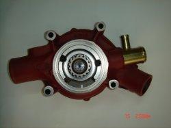 De12indicador Doosan motor Bomba de Água 65.06500-6140 Peças da escavadeira