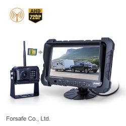 """7 """" sans fil HD Caméras antichoc pour le transport"""