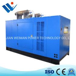 Япония Yanmar торговой марки/Yuchai/Weichai генератора Water-Cooled землепользования дизельный генератор Slient/Open/тип контейнера