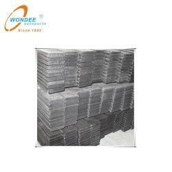 Sup10 Sup9a Sprung-flacher Stahlstab für Blattfeder-Material