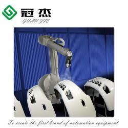 معدات الرش الآلي للأجهزة أو المنتجات البلاستيكية