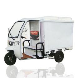 Fabrication de gros de la livraison Express de 3 roues Tricycle électrique