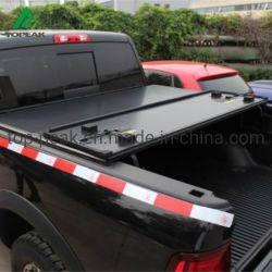 보편적인 트럭 화물칸 자동차 뒷좌석 부분은 픽업 부속품을%s 4X4 픽업 트럭 덮개를 커버한다