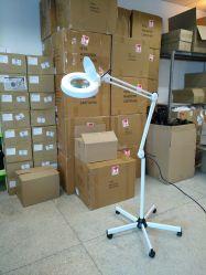 Source lumineuse à LED série KS-1081Support mobile d Lampe loupe