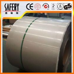 AISI 430 катушки из нержавеющей стали Tisco Ba поверхности