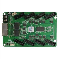 Commerce de gros et de bonne qualité de l'écran à affichage LED Support de carte de récepteur de la carte d'envoi