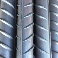 Alto Límite Elástico deformado la barra de acero de refuerzo de hormigón de materiales de construcción