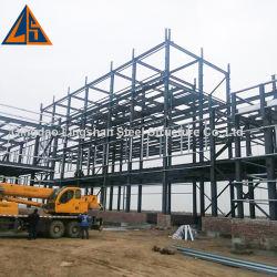 Structure en acier préfabriqués de plusieurs étages de parking dans l'Australie