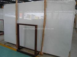 Marmo/Carrara/Calacatta/quarzo/granito/travertino/Onyx bianchi orientali per il pavimento/parete/controsoffitto/Vanitytop in cucina/stanza da bagno/hotel/costruzione