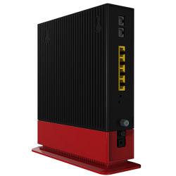 Euro DOCSIS 3.0 Modem de Cabo Cm-3011-4wv (24X8) com WiFi 2.4G/5.0G
