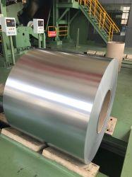 Grade MR SPCC Plaque en acier recouvert de Chrome électrolytique