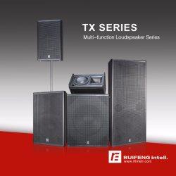 Home Cinéma Pro Audio Haut-parleur pleine gamme professionnelle KS12