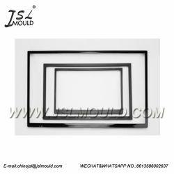 Professionnels de la qualité d'expérience TV LCD LED châssis du capot de moule en plastique