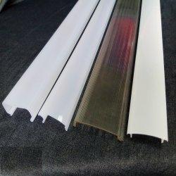 Светодиодный индикатор покрытия для экструзии светодиодный алюминиевый профиль PC/Custom диффузии