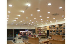 illuminazione di comitato chiara piana rotonda di 20W 240mm LED