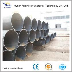 Tubo del acciaio al carbonio del tubo d'acciaio senza giunte del grado B di api 5L/di Smls nel prezzo di fabbrica