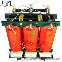 Jsm Scb10 1000kVA asciuga il tipo trasformatore di distribuzione dei trasformatori