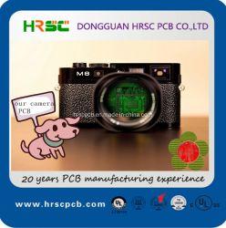 주조 기계 또는 한번 불기 조형 또는 플라스틱 주조 PCB