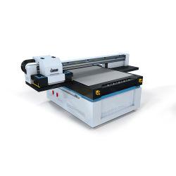 3D A4 la stampante UV multifunzionale tutto gradua la stampante secondo la misura UV di ceramica industriale delle mattonelle LED