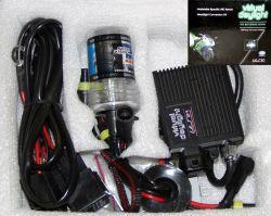 Venda a quente motociclo H6m da Lâmpada HID Xenon 35W 6000K