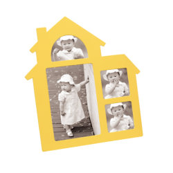 Chambre Family Tree Photo Frame pour décoration maison