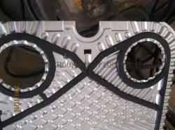 Pheの版の熱交換器のガスケットの置換のゴムガスケット