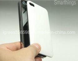 Купол Pack тонкая задняя крышка для iPhone4 (0023)
