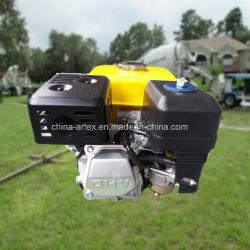 Cag 5.5HP 4-course unique cylindre OHV moteur essence de l'essence de travailler