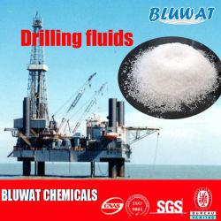 Fluido de Perforación de poliacrilamida de lodo de perforación de petróleo