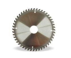 Il CTT la lama per sega per l'acciaio di plastica di taglio (JL-TCTP)