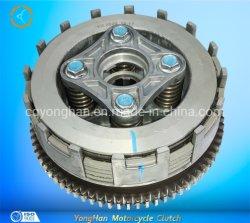 أجزاء المحرك - قابض الدراجة البخارية - جزء الدراجة البخارية (لـ Honda Cg125/150/200/260)