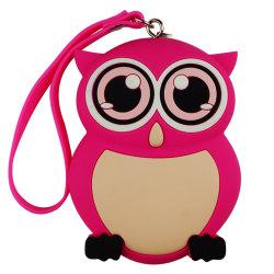 Custom мультфильм дети силиконовый чехол медали кошелек 3D Мягкая игрушка ПВХ Custom Wallet медали подушки безопасности