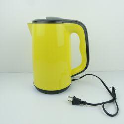 2L 電気 Jug コードレスケトルウォーターボイラーキッチンウェア電気ケトル
