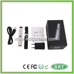 Mini Wholesales Evo-Ti Titânio 350mAh Starter Kit