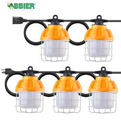 100W 200W LED 작업 현장 실내 LED 실외 작업등