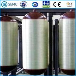 50L бесшовных стальных высокого давления природного газа цилиндра (ISO11439)