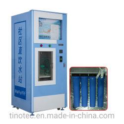 5 Automaat van het Water van de Fles van de Was van de gallon de Automatische Voor Drinkwater