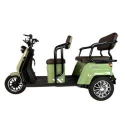 ميني غولف ممارسة طويلة المدى ثلاث عجلات Electromobile Scotter