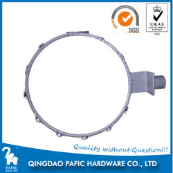 Cerchio di pallacanestro galvanizzato acciaio