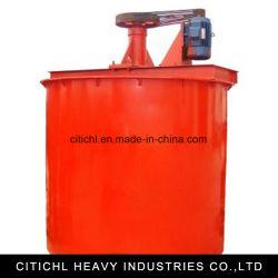 Produkt-Bewegungs-mischender Mineralzylinder