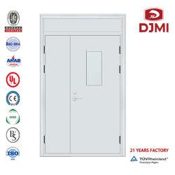 Composé de sécurité automatique de porte coulissante de porte d'entrée plat Chambre Portes d'entrée Automatique porte de garage