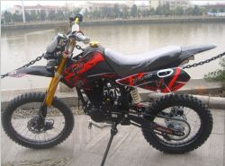 250cc Racing Dirt Bike/Motocicleta Pit Bike