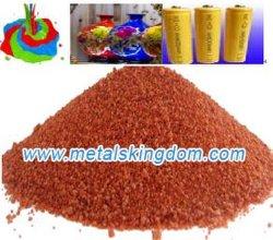 Qualité de l'industrie heptahydraté Sulfate de cobalt 20,5 %