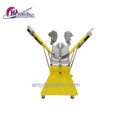 Usada Massa Sheeter Máquina Sheeter Comercial