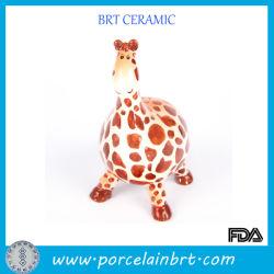 Giraffe-Auslegung-Geld-Aufbewahrungsbehälter