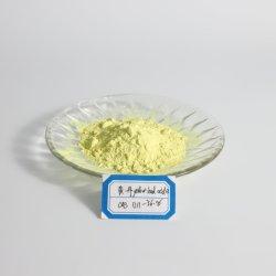 CAS 1317-36-8 Geel loodoxide voor PVC Plastic Stabilizer