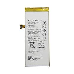Huawei P8ライトの置換電池の高品質のためにHuawei電池のための2200mAhはP8ライトHb3742A0ezc+李イオンポリマー上昇する