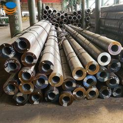 4140 4130 doux tube sans soudure en acier au carbone